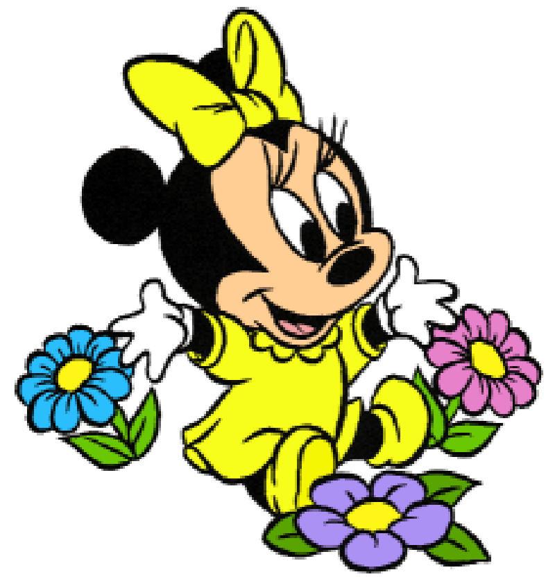 Disney Baby Minnie   www.imgkid.com - The Image Kid Has It!