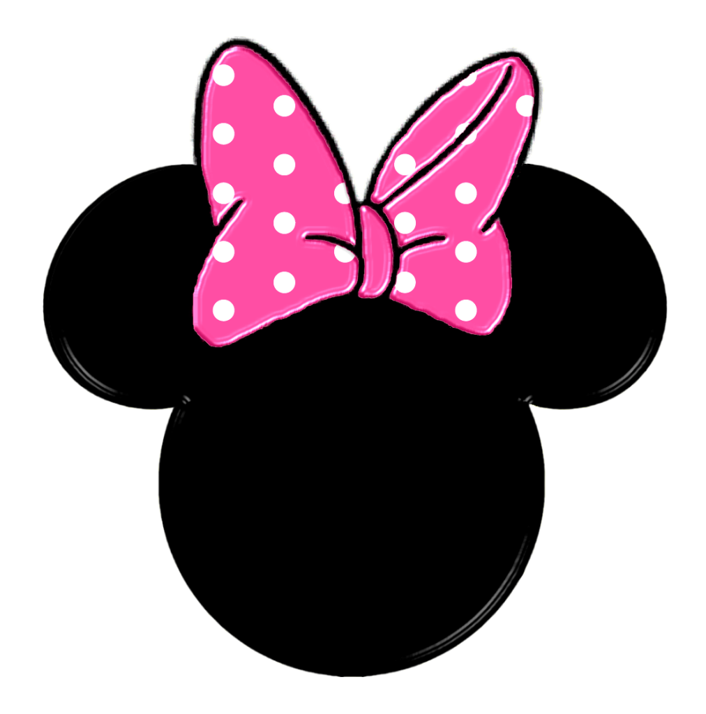 Baby Minnie Mouse Png