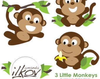 baby monkey clip art clipart panda free clipart images rh clipartpanda com free baby monkey clipart baby monkey clip art free
