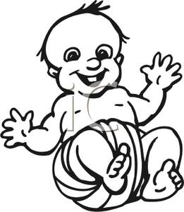 baby%20monkey%20clipart%20black%20and%20white
