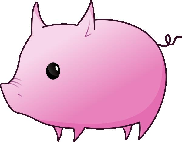 clip art funny pigs - photo #50