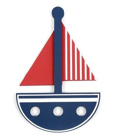 Sailboat Clipart