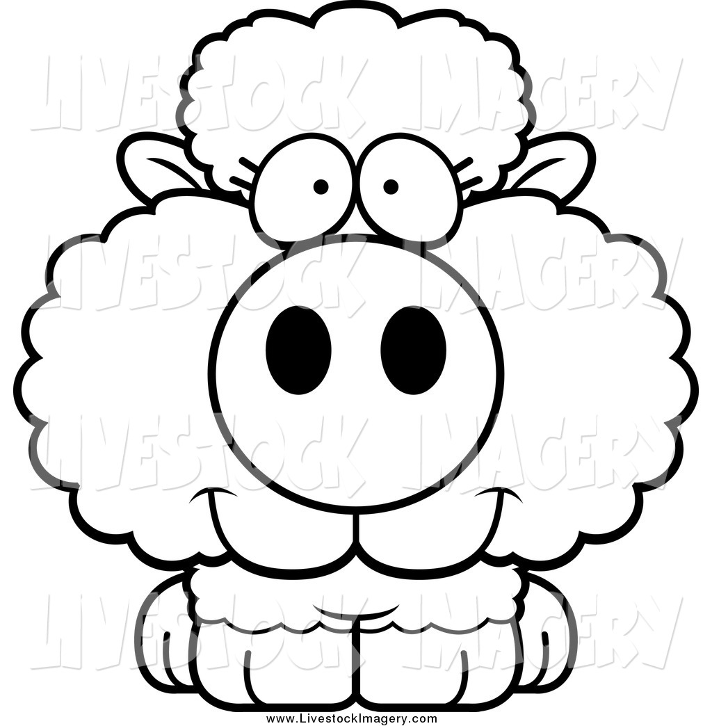 Baby Sheep Clipart | Clipart Panda - Free Clipart Images for Baby Lamb Clipart  58cpg
