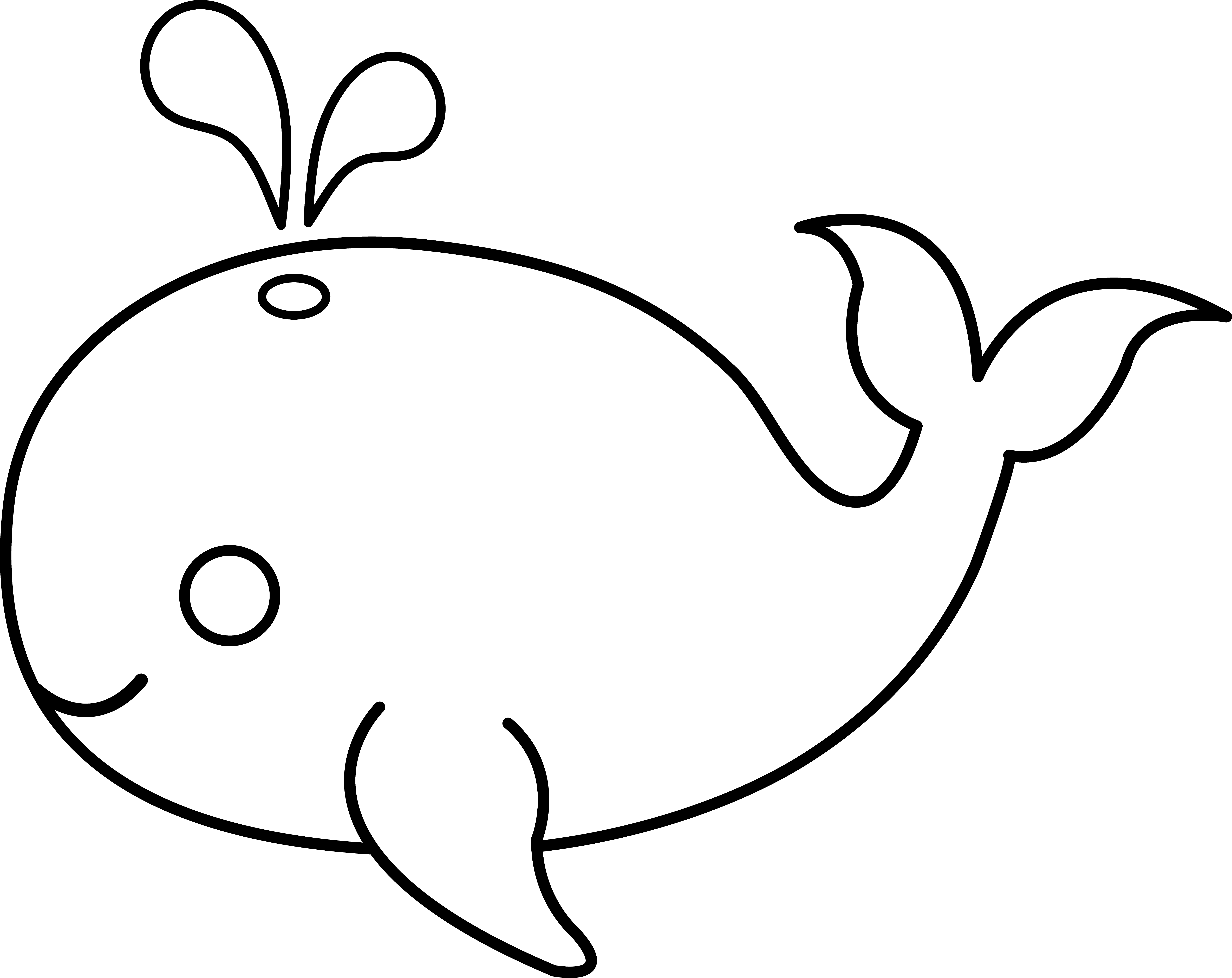 Line Art Baby : Baby shower whale clip art clipart panda free