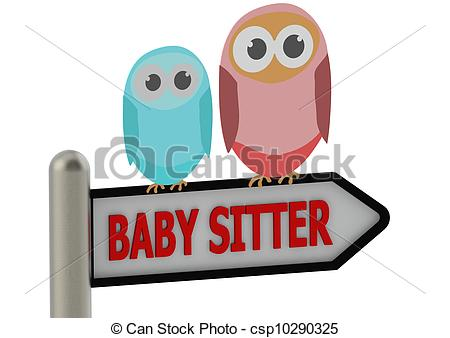 Baby Sitter 20clipart | Clipart Panda - Free Clipart Images