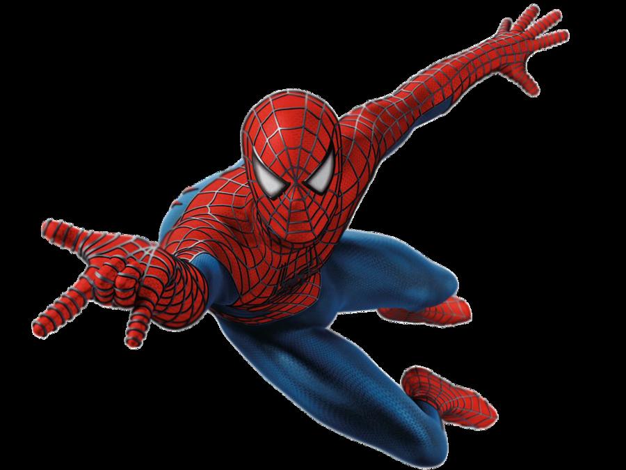 free spiderman