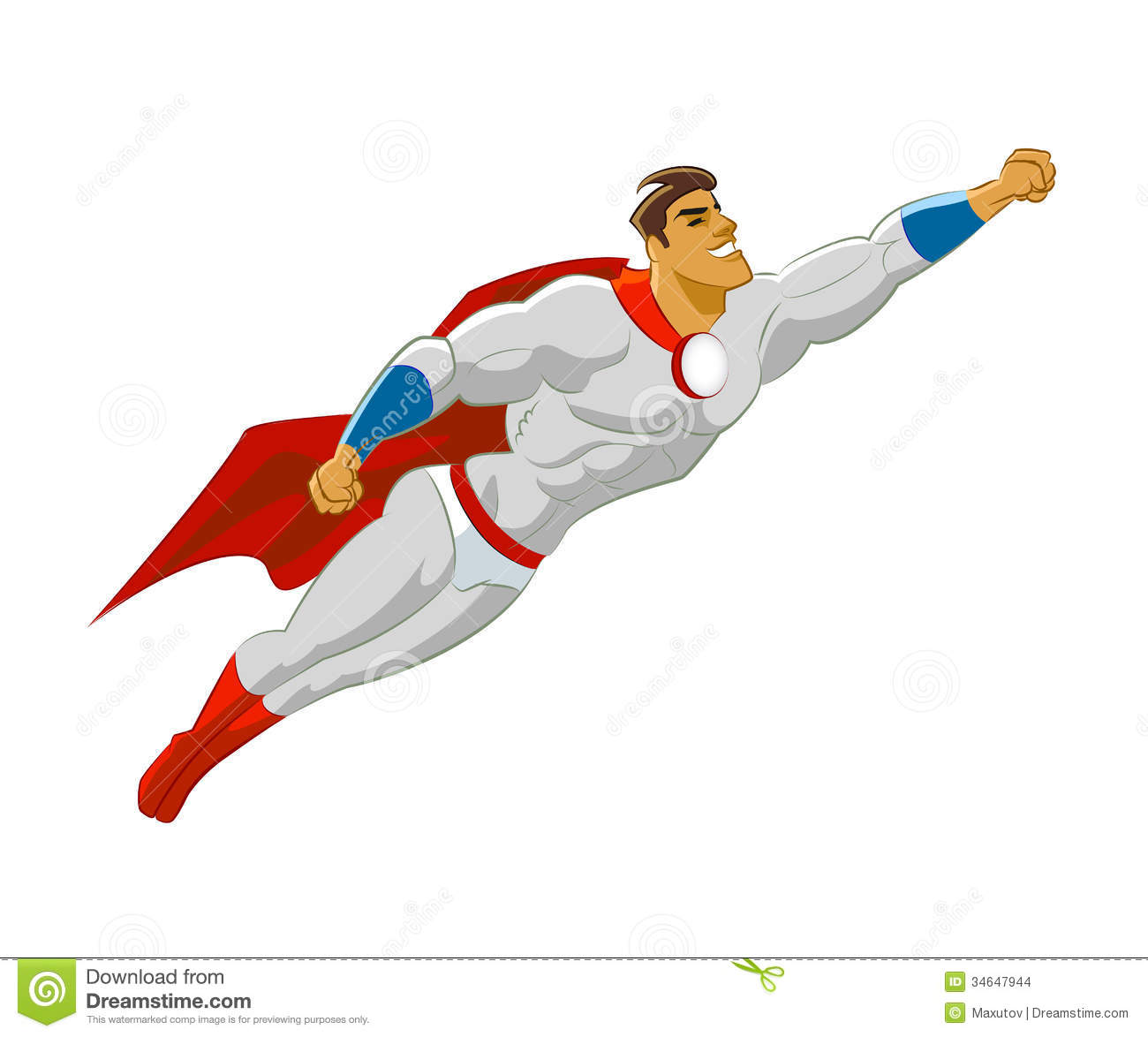 Superhero flying Stock Images  Clipart Panda  Free Clipart Images