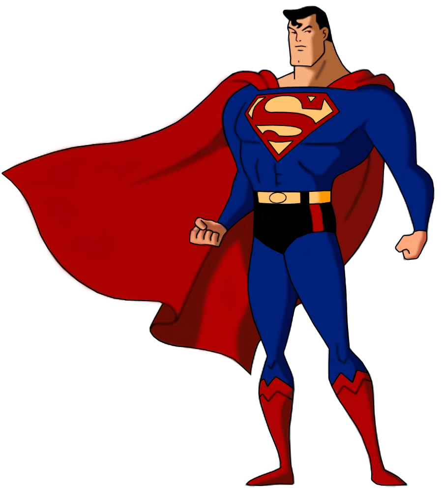 Superman Cape Drawing Baby Superman Drawing