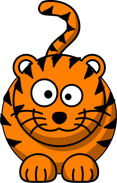 baby tiger clip art clipart panda free clipart images rh clipartpanda com cute baby tiger clipart baby tiger clipart png