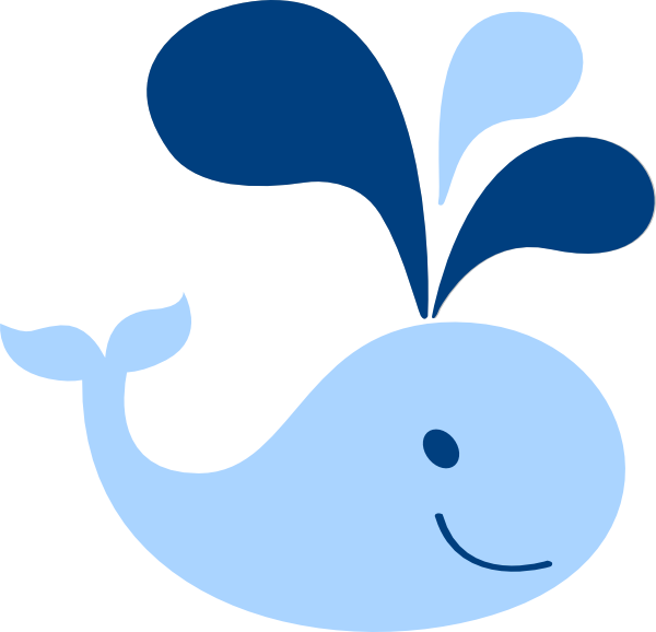 Baby Whale Clip Art | Clipart Panda - Free Clipart Images