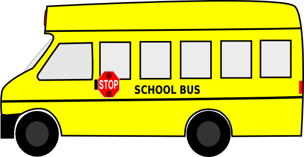 free clip art school bus clipart panda free clipart images rh clipartpanda com school bus clipart free black and white school bus clipart free black and white