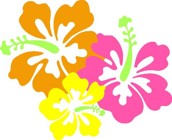 Hawaiian Luau Clip Art | Clipart Panda - Free Clipart Images