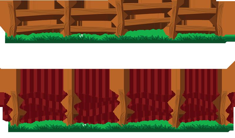 Garden Fencing Fence Clip Art Clipart Panda Free Clipart Images - Cartoon fence clip art
