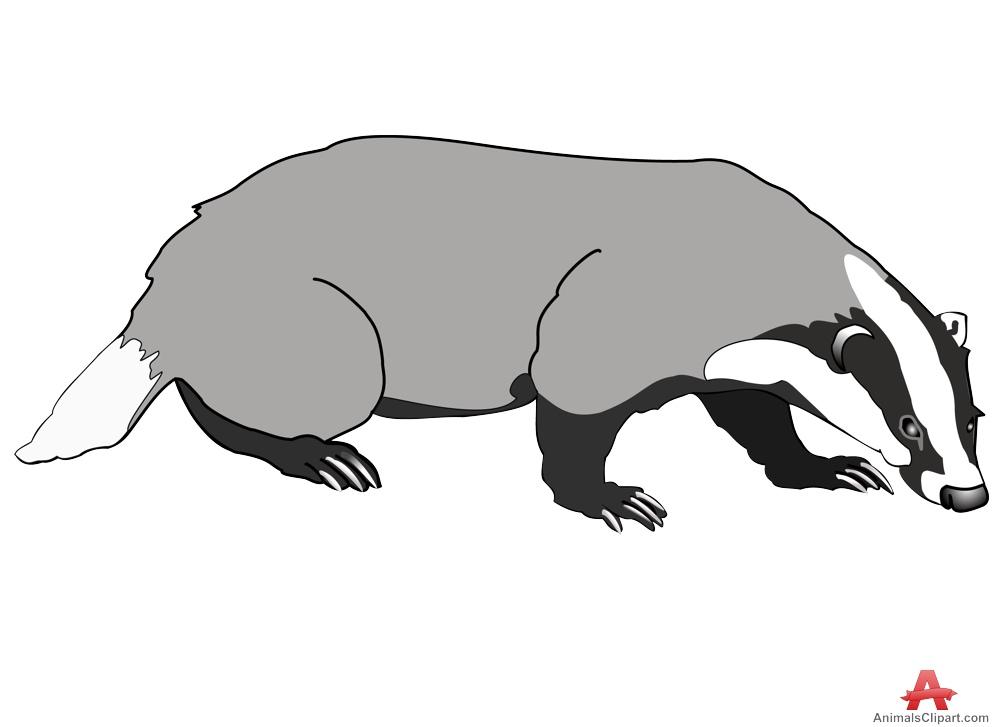 badger clipart clipart panda free clipart images rh clipartpanda com badger clipart badger clip art free