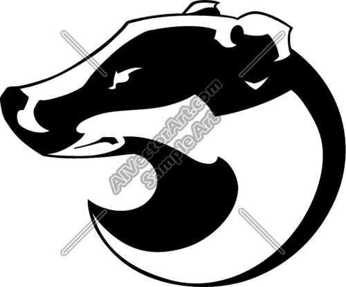 badger clipart clipart panda free clipart images rh clipartpanda com badger face clipart badger clipart