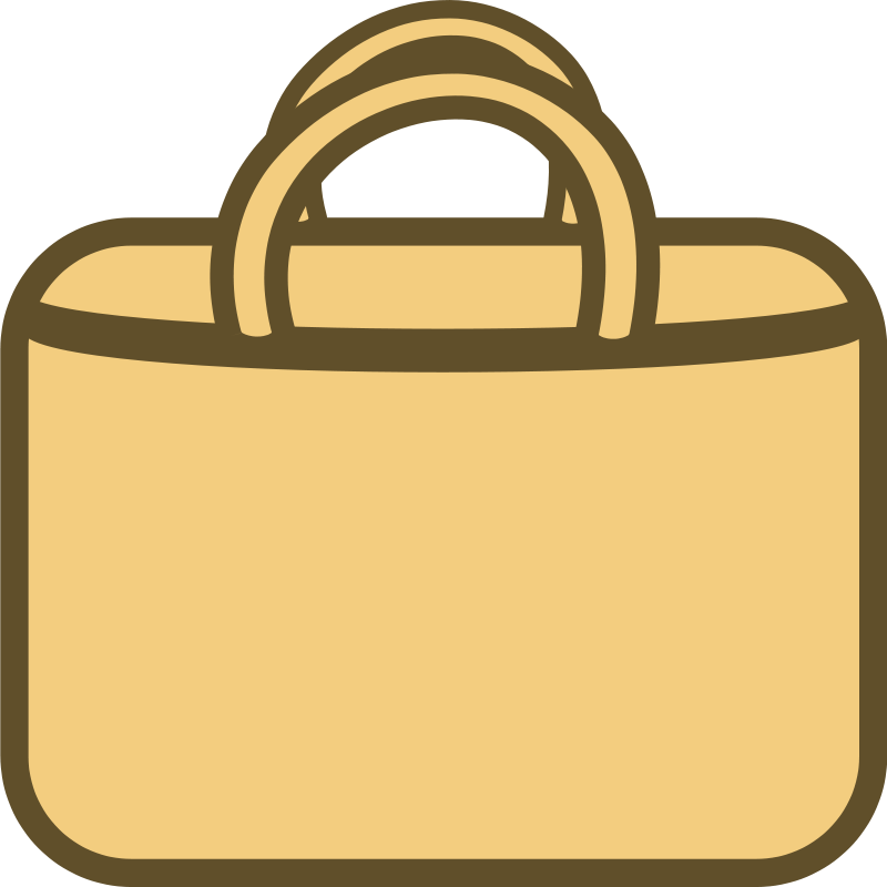 Bag Clipart | Clipart Panda - Free Clipart Images