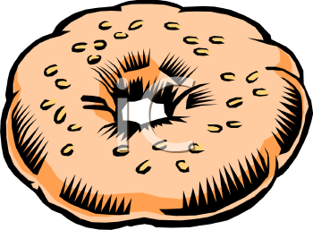 Clip Art Bagel Clipart bagel 20clipart clipart panda free images
