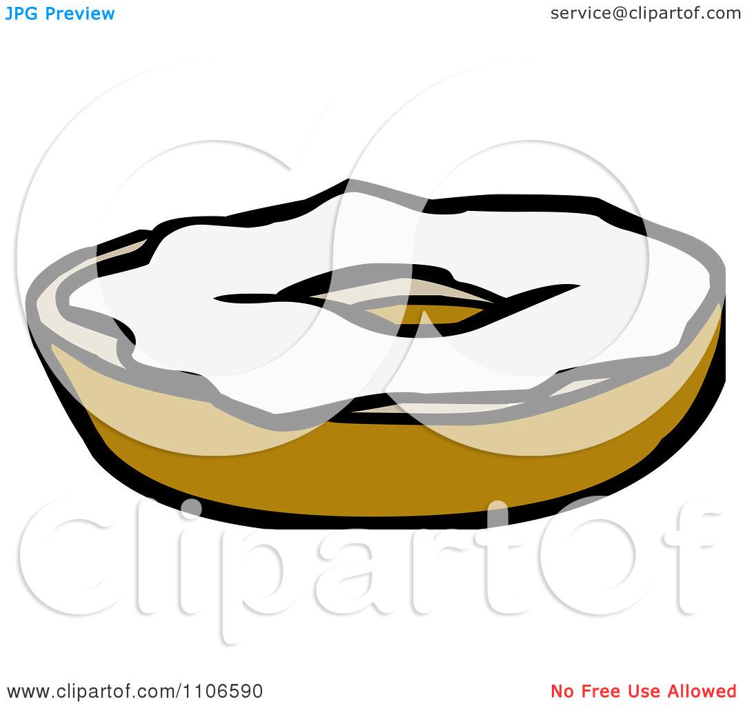 pizza bagel clipart - photo #45