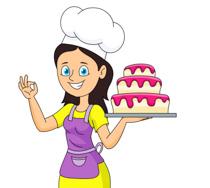 Cake Arts Bake Shop