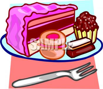 Clip Art Bakery Cake : Description: Clip art picture Clipart Panda - Free ...