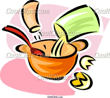 2014 ClipartPanda com About TermsBaking Bowl Clipart