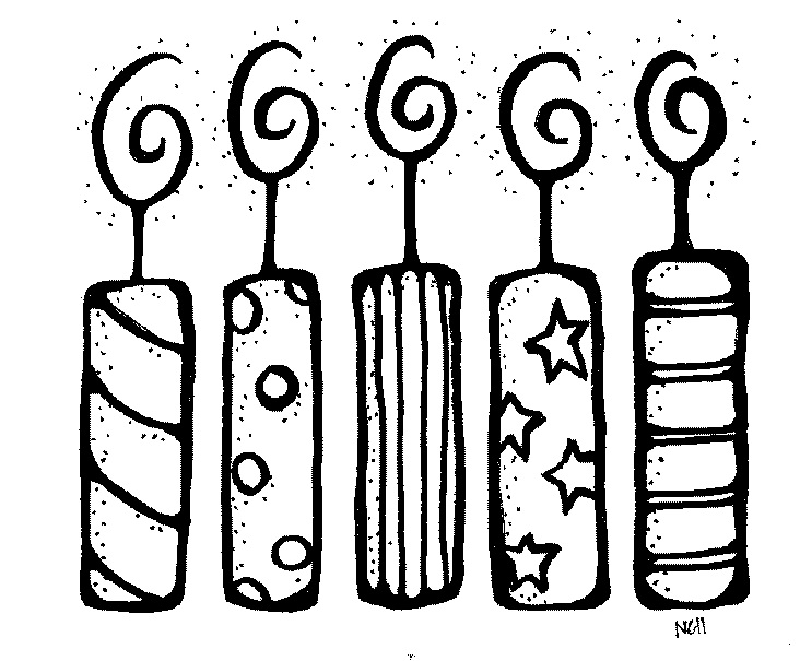 Baking Clipart Black And White Clipart Panda Free
