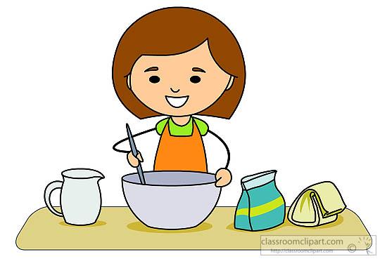 Cartoon Cake Maker Recipe