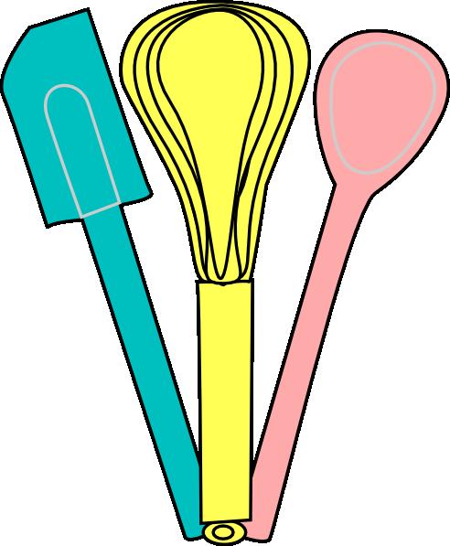 Baking Utensils Clipart | Clipart Panda - Free Clipart Images: www.clipartpanda.com/categories/baking-utensils-clipart