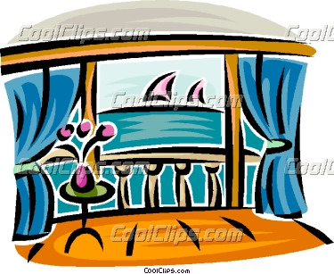 Ocean view from a balcony clipart panda free clipart for Balcony clipart
