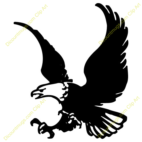 this bald eagle clip art clipart panda free clipart images rh clipartpanda com clip art eagles soaring clip art eagle black and white