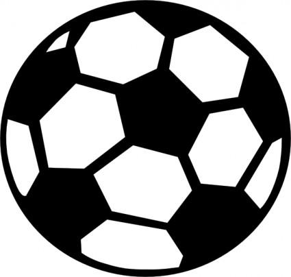 Clip Art Clip Art Soccer Ball soccer ball clipart panda free images