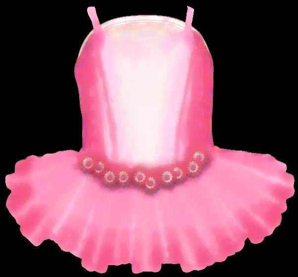 princess christmas gown