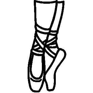 Ballet Dancer Clipart | Clipart Panda - Free Clipart Images