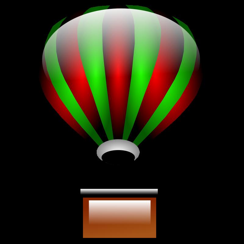 Hot Air Balloon Clip Art | Clipart Panda - Free Clipart Images