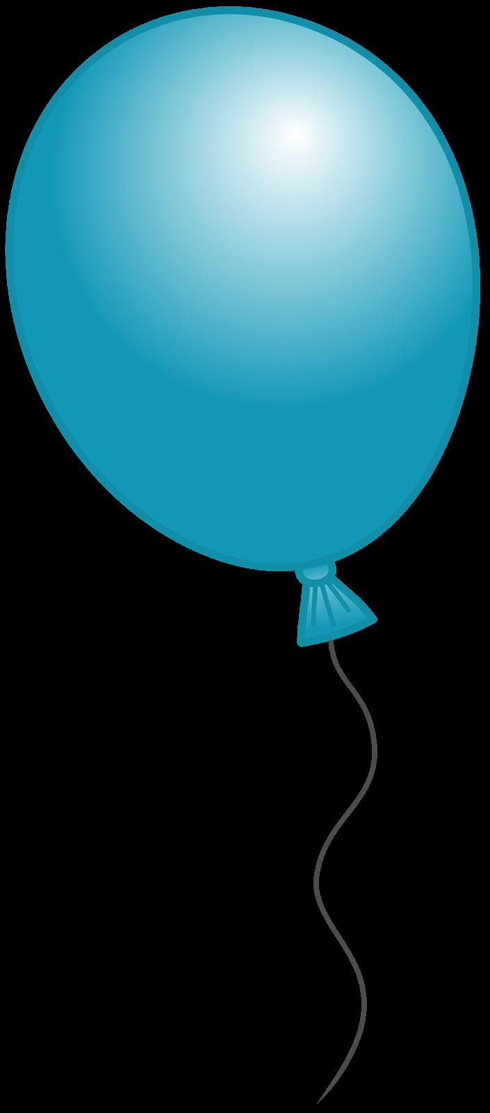 Clip art balloons - Balloon 20clipart