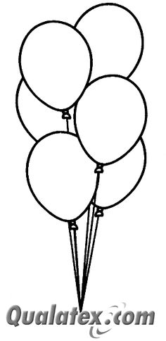 Clip Art Balloon Clipart Black And White balloon clipart black and white panda free images