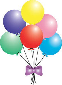 free balloon clipart the clipart panda free clipart images rh clipartpanda com free balloon clipart pictures free balloon clipart border