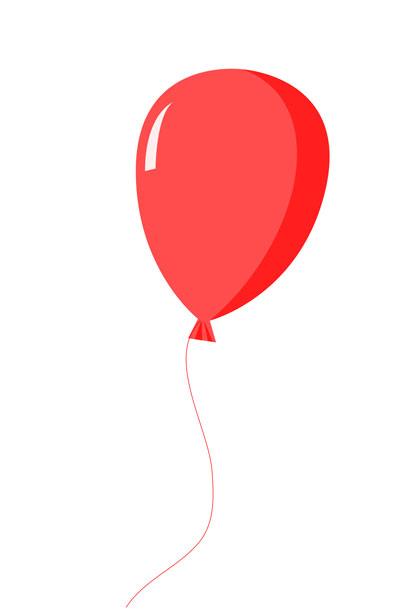 animated baloon
