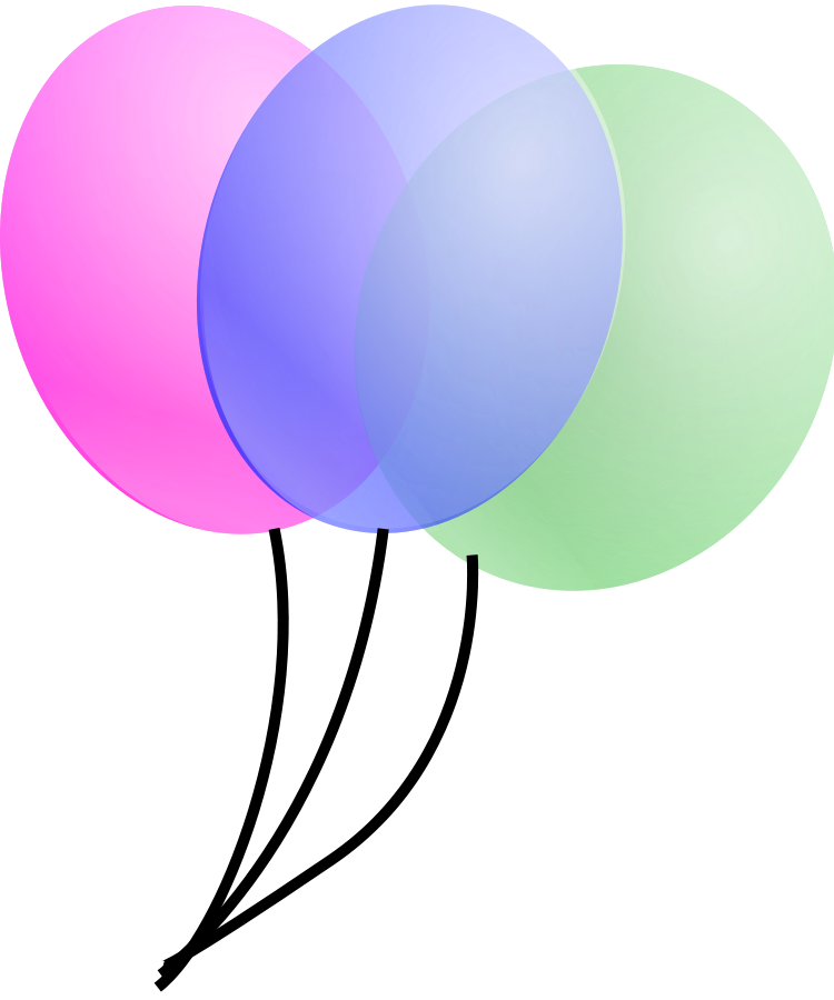 Balloon Clipart Png | Clipart Panda - Free Clipart Images