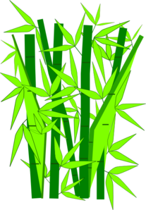 Bamboo Clipart | Clipart Panda - Free Clipart Images