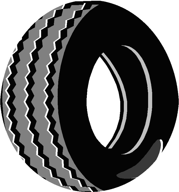 Tire Clip Art ban%20clipart