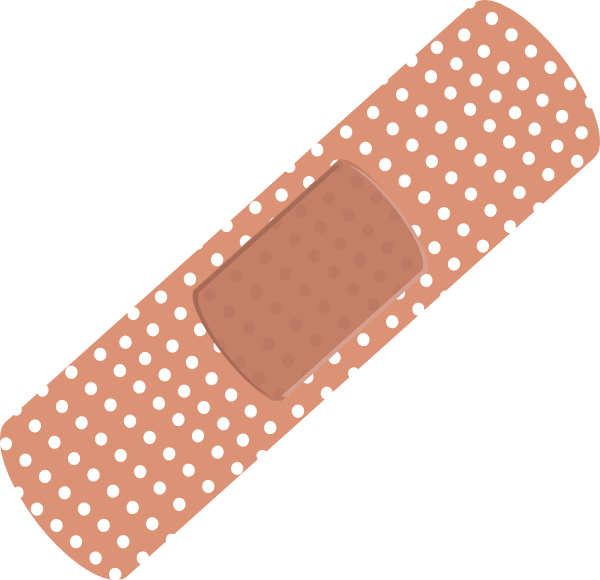 Go Back > Gallery For > Cartoon Bandaid Png
