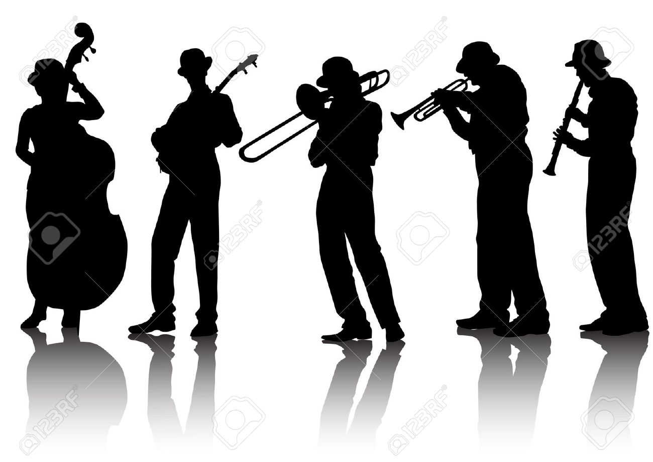 Jazz Clipart Clipart Panda Free Clipart Images with The Brilliant free clip art jazz for your inspiration