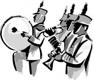 band clip art free clipart panda free clipart images rh clipartpanda com bank clip art band clip art free