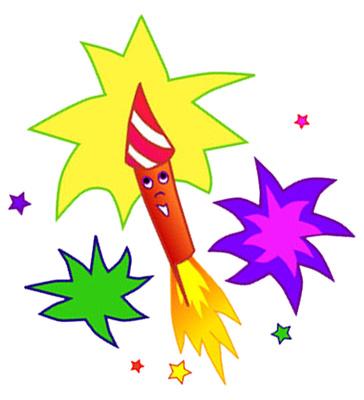 firecracker clipart clipart panda free clipart images Cartoon Rocket Launch cartoon rocket ship clip art