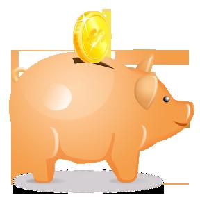 piggy bank clip art clipart panda free clipart images rh clipartpanda com pig clipart images pig clipart png