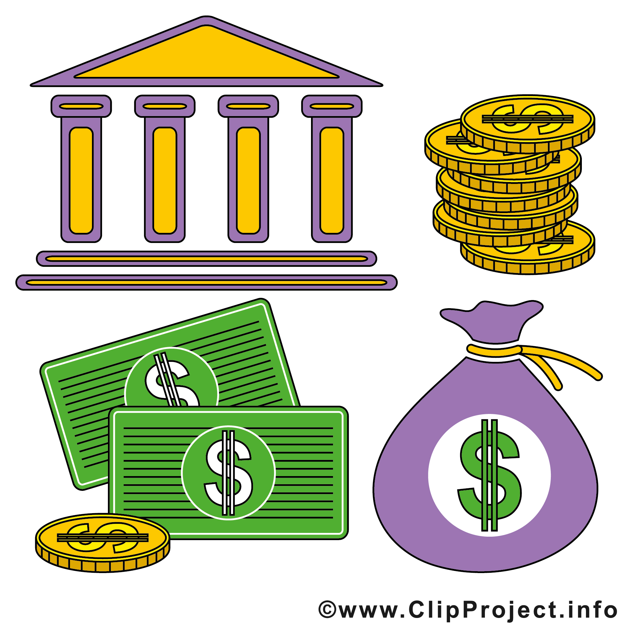 Bank Clip Art Free Clipart Panda Free Clipart Images