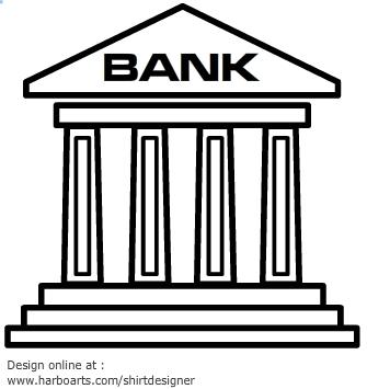 bank clip art clipart panda free clipart images rh clipartpanda com internet banking clipart online banking clipart