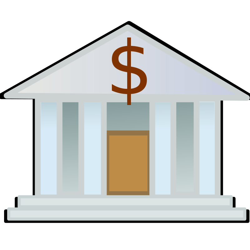 Banking Clip Art Free | Clipart Panda - Free Clipart Images