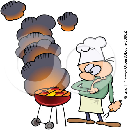 barbecue clip art | Clipart Panda - Free Clipart Images